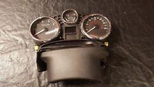 Peugeot 207 Instrument Cluster Speedometer Clocks  9662904180   ref J94