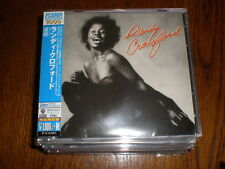 Randy Crawford CD Now We May Begin JAPAN