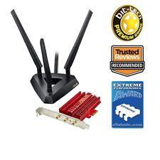 ASUS pce-ac68 1900mbps PCI EXPRESS WIFI ADAPTADOR