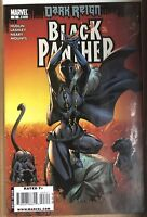 Black Panther #3 J Scott Campbell Cover Shuri VF+ Marvel Comics 2009
