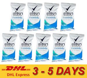 9 x Rexona MotionSense Shower Clean Anti-perspirant Deodorant Stick Travel Size