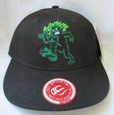 EUGENE EMERALDS MILB ADJUSTABLE YOUTH CAP HAT - NWT