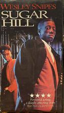 Sugar Hill (VHS, 1994) Wesley Snipes Drama Brand New Sealed