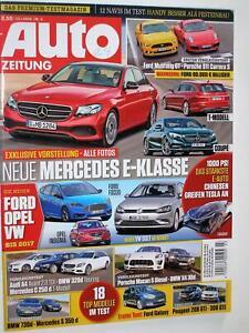AZ 3-16+REKORD C & FORD 20M CABRIO+MACAN+911+MUSTANG+PEUGEOT GTI+BMW+AUDI+CUPRA