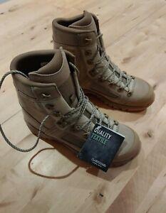 Chaussures militaire LOWA Elite desert T43