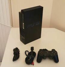 Ps2Sony Playstation 2  con Memory Joypad LEGGE TUTTO+10 giochi PS2 II PS PSX PS1