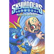 "Skylanders Imaginators ""Mirror Mirror"" Micro Mini Comic Book"
