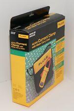 Fluke I1010 Kit Acdc Current Clamp W Meter Carry Case I1010kit New