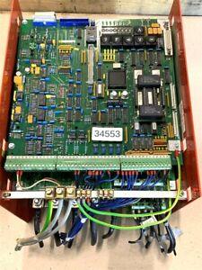 Alstom Minisemi D 380 (415) / 60+ Go V3.1 029.135722 Power Conversion