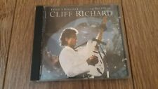 """CLIFF RICHARD """" FROM A DISTANCE **** THE EVENT """" CD ALBUM 1990"""