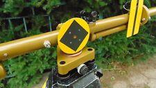 Basislatte DDI + Entfernungsmesser Bala Theodolite