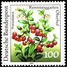 1508 postfrisch BRD Bund Deutschland Briefmarke Jahrgang 1991