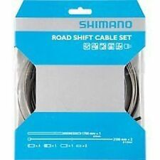 Componentes y piezas Shimano de acero inoxidable para bicicletas