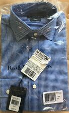 POLO by Ralph Lauren - Regent Men Custom Fit Stripe Shirt - Size 14 1/2