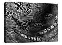 Quadro Moderno Intelaiato Cm 100x70 Stampa su Tela Canvas Arte Arredo Astratto