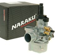 Vergaser Naraku 17,5mm E-Choke für Peugeot stehend Speedfight Viva City Buxy Tkr