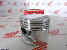 Honda xl 250 piston 1. excès 0,25 ORIGINAL NEUF piston nos