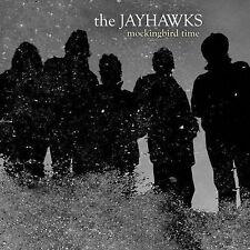 CD + DVD THE JAYHAWKS MOCKINGBIRD TIME NUOVO SIGILLATO ORIGINALE !