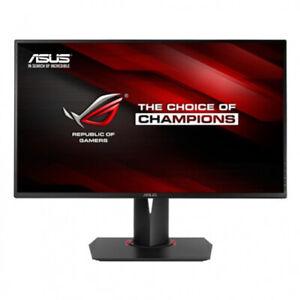 "Asus PG278Q ROG Swift 27"" G-Sync 144Hz Gaming Widescreen LED Slim Bezel Monitor"
