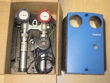 Buderus Heizkreis-Set HS25- E plus blau  V2 8030  80680016