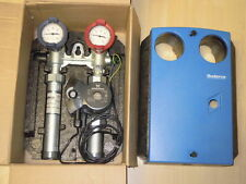 Buderus Heating circle Set Hs25- E plus blue V2 8030 80680016
