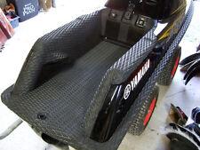 Foot-holds Yamaha Kawasaki 550 650 701 750 800 sx sxi pro sxr Super-Jet-Ski RTS