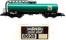 Z Scale Marklin Mini-Club 8628 BP Tank Car
