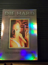 Die Hard - The Ultimate Collection Dvd Like New