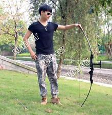 SUNDELY Recurve Take Down Games Bow Hunting Shooting Practice Target Youth New