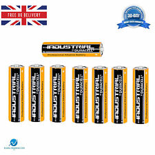8 Duracell Procell AAA 1.5V Alkaline Professional High Performance Batteries