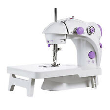 NEW Household Sewing Machine Portable Electric Desktop Tailor 2 Speed Foot Pedal