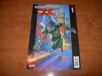 ULTIMATE X-MEN Nº1 MARVEL COMICS - EDICIÓN ESPAÑOLA FORUM 2002