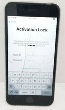 """Apple iPhone 6 16GB 4G A1586 4.7"""" 1GB/SOLD AS IS/Crack screen/ Activation locked"""