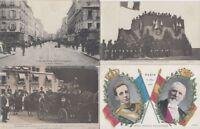 ROYALTY SPAIN ESPANA 31 Vintage Postcards pre-1940