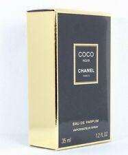 CHANEL COCO NOIR EDP 35ml EAU DE PARFUM / Spray  & ORIGINAL VERPACKT
