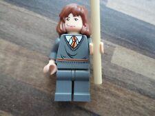 LEGO GENUINE HERMIONE GRANGER  Harry Potter Minifigure From Set 4762 RARE