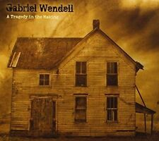 Tragedy in the Making by Gabriel Wendell (CD, Mar-2013, CD Baby (distributor))