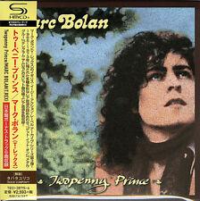 MARC BOLAN (T. REX)-TWOPENNY PRINCE-JAPAN 2 MINI LP SHM-CD Bonus Track F81