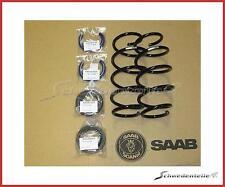 Federn Vorderachse + Montagematerial Original Saab für Saab 9-3 II Bj.2003-2012