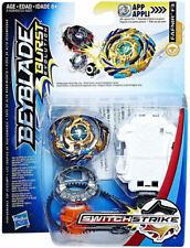 Beyblade Burst Evolution SwitchStrike - Fafnir F3 - D28/TS10 Starter Pack *Note