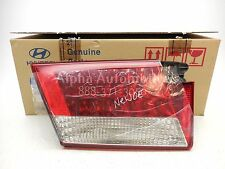 New OEM 2006-2009 Hyundai Azera Rear Left Lid LED Tail Light Tail Lamp Left