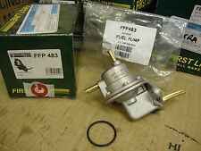 To Fit AUDI 50 80 VW CADDY GOLF DERBY POLO FUEL PUMP  FFP483  First Line
