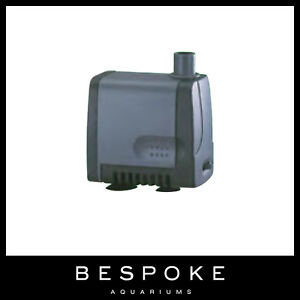 11322 Aqua One Maxi 102 Powerhead 500 L/H Aquarium  Water Pump Circulation