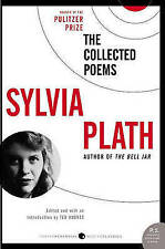 The Collected Poems of Sylvia Plath by Sylvia Plath (Hardback, 2008)