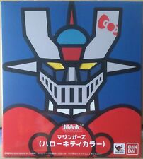 Bandai Chogokin Mazinger Z Hello Kitty Color action figure in stock!