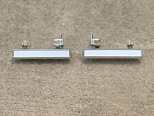 1978-1988 New Chrome Outer Door Handles Monte Carlo El Camino Buick Regal