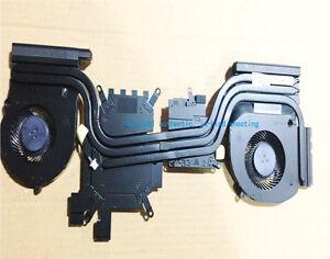 New original DELL Dell alien notebook heat pipe radiator 7FRVC 07FRVC