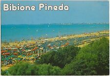 BIBIONE PINEDA (VENEZIA) 1987