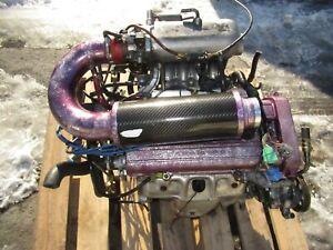 Jdm Honda Crv B20B Engine B20b Motor CRV 2.0L Engine