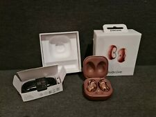 Samsung Galaxy Buds Live Wireless In-Ear Headset - Mystic Bronze Brand New